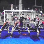 6/14(日) TORERO CUP 大会結果