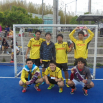5/3(日)GW CUP 大会結果