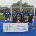 6/14(日)わかばカップ(本免) 大会結果