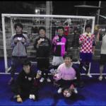 9/30(日)波平カップ 大会結果