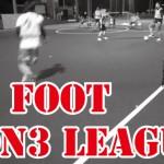 いよいよ来週開幕!!!『ST foot 3on3 LEAGUE』