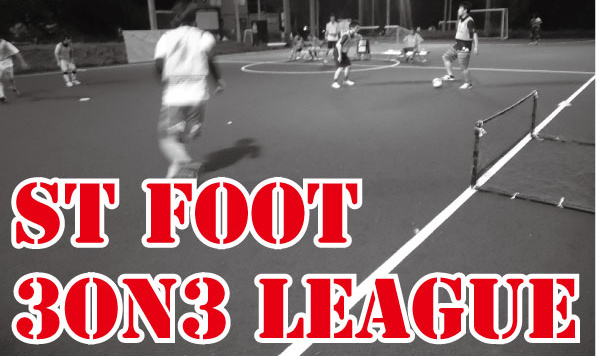 3on3league