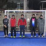 ☆12/18 スタッフリーグ大会結果☆