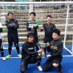 ☆東海チャンピオンズカップ OVER30 予選 大会結果☆