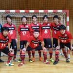施設クラブ『UNICO MIE』エントランスリーグ優勝しました!