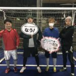 12/6 木曜 NIGHT CUP 大会結果!
