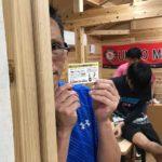 5/24 (金) ゴールラッシュ達成!毎週金曜日恒例の初心者教室!
