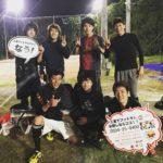 【マッチメイク!No.5】〜いい勝負〜